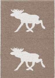 Moose Brown - Plastmattor