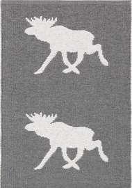 Moose Grey - Plastmattor