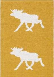 Moose Mustard - Plastmattor
