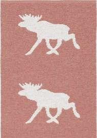 Moose Pink - Plastmattor