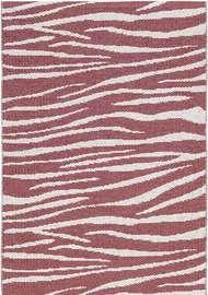 Zebra Ljung - Plastmattor