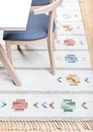 Bild på mattan Mårbacka