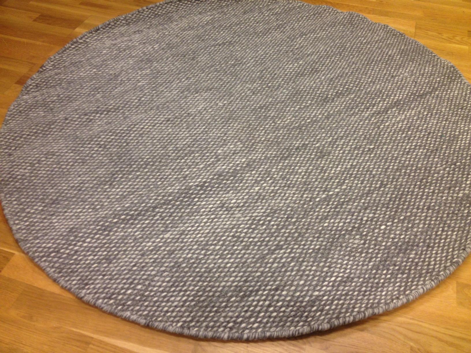 Seattle   handvävd matta i 100% ull   nylanders mattor