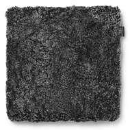 Curly Seatpad Dark Grey - Skinn