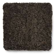 Bild på mattan Curly Seatpad