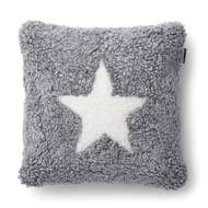 Skinn Curly Star Pillow