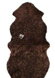 Curly 2-set Brown Melange - Skinn