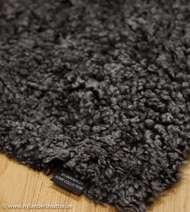 Bild på mattan Curly fyrkantig stolsdyna