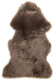 Gently rug Cappuccino - Skinn