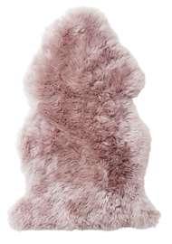 Gently rug Pink - Skinn
