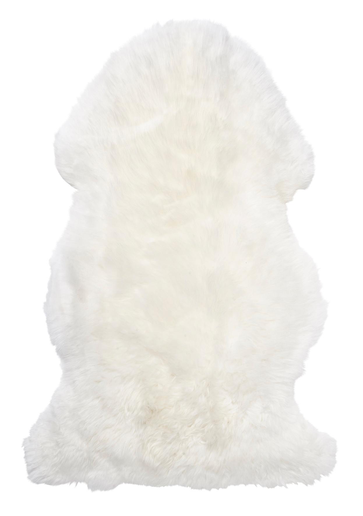 konstgjort fårskinn metervara