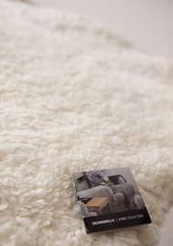 Bild på mattan Curly rug