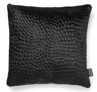 Patty Pillow Croco Black - Skinn