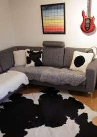 Bild på mattan Patty Pillow
