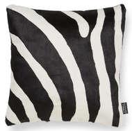 Patty Pillow Zebra - Skinn
