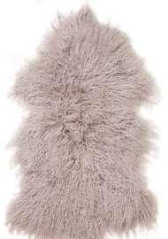 Shansi Rug Pale Pink - Skinn