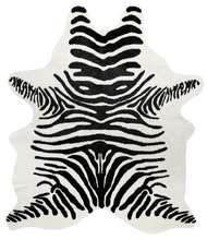 Victor zebra