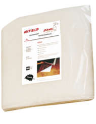 Bild på mattan Antislip filt
