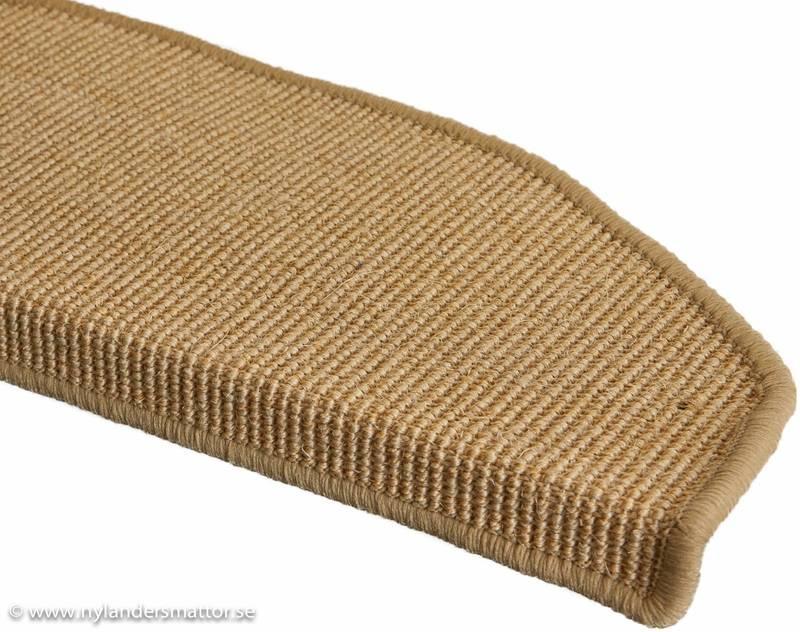 Bild på mattan Salvador sisal