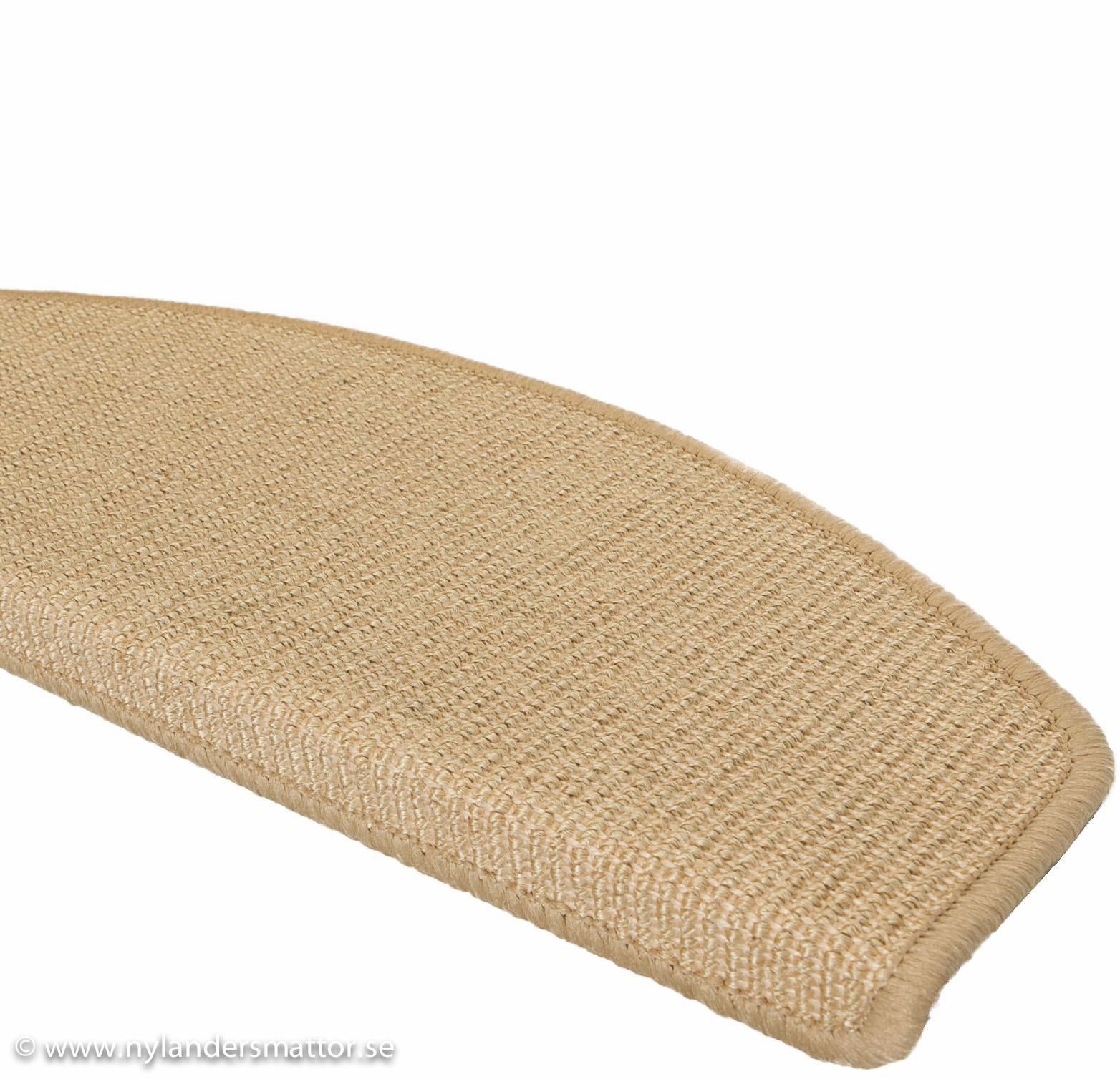 Bild på mattan Sisal Step