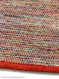 Bild på mattan Poppy