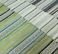 Bild på mattan Saltö