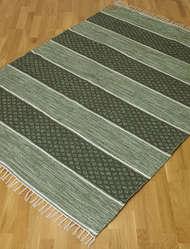 Bild på mattan Visby