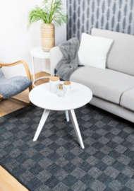 Bild på mattan Birka