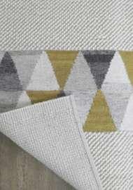 Bild på mattan Bondi
