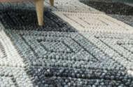 Bild på mattan Cayman