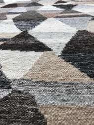 Bild på mattan Chicago