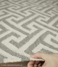 Bild på mattan Cicero