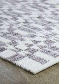 Bild på mattan Egina