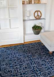 Bild på mattan Fannu