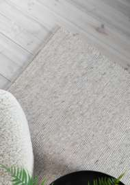 Bild på mattan Gotland