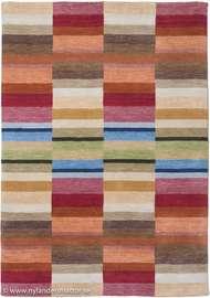 Bild på mattan Napoli