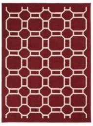 Bild på mattan Nenua
