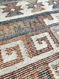 Bild på mattan Nepal