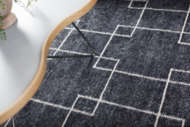 Bild på mattan Opal