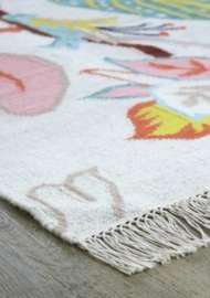Bild på mattan Pavillion