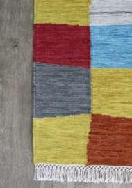 Bild på mattan Richmond