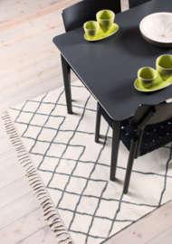 Bild på mattan Roma