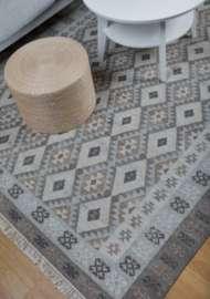 Bild på mattan Sandor