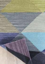 Bild på mattan Taza