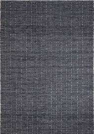 Verona Ullmatta  Black/Grey - Ullmattor