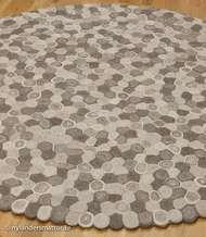 Bild på mattan Woodstock