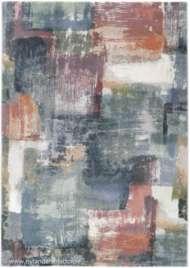Bild på mattan Art