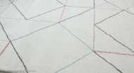 Bild på mattan Bari