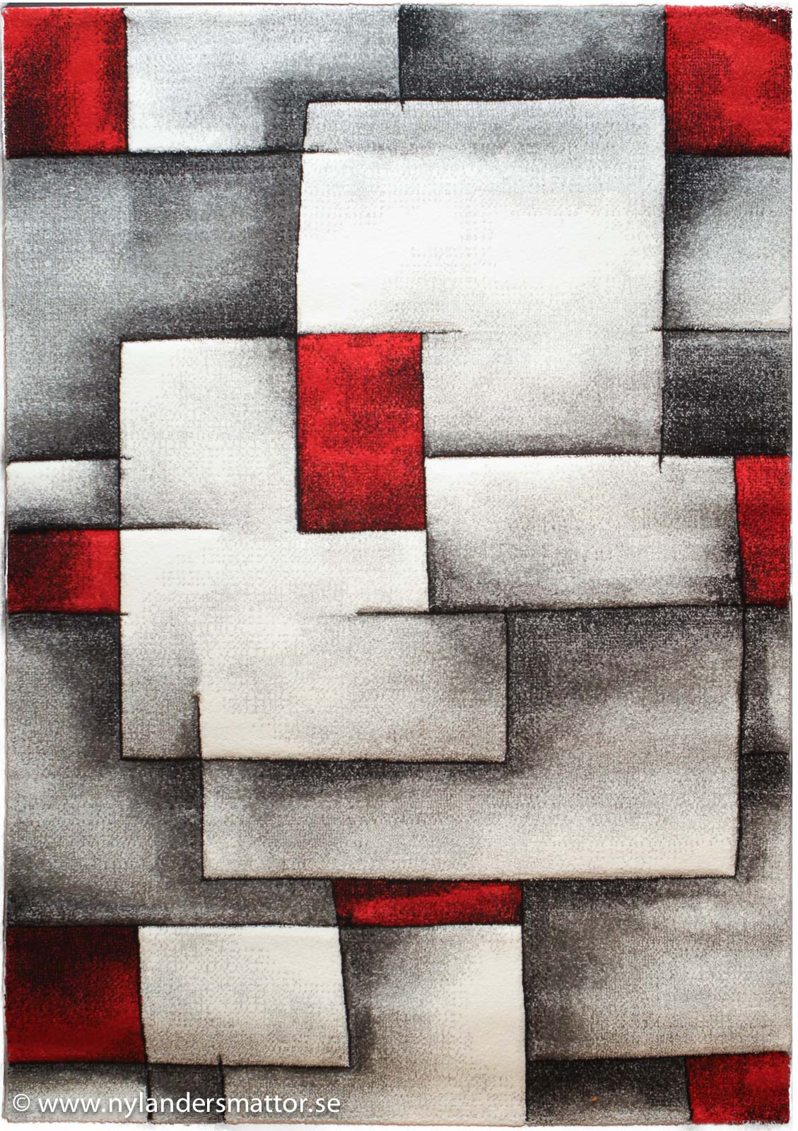 Brilliance   matta med kontraster och djup   nylanders mattor
