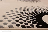 Bild på mattan Eros grå